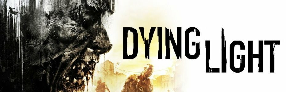 Рецензия на Dying Light - Беги, парень, беги