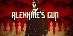 Alekhines_Gun_Logo