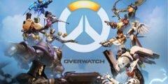 Шутер от Blizzard под названием Overwatch