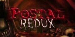 POSTAL-Redux-Logo
