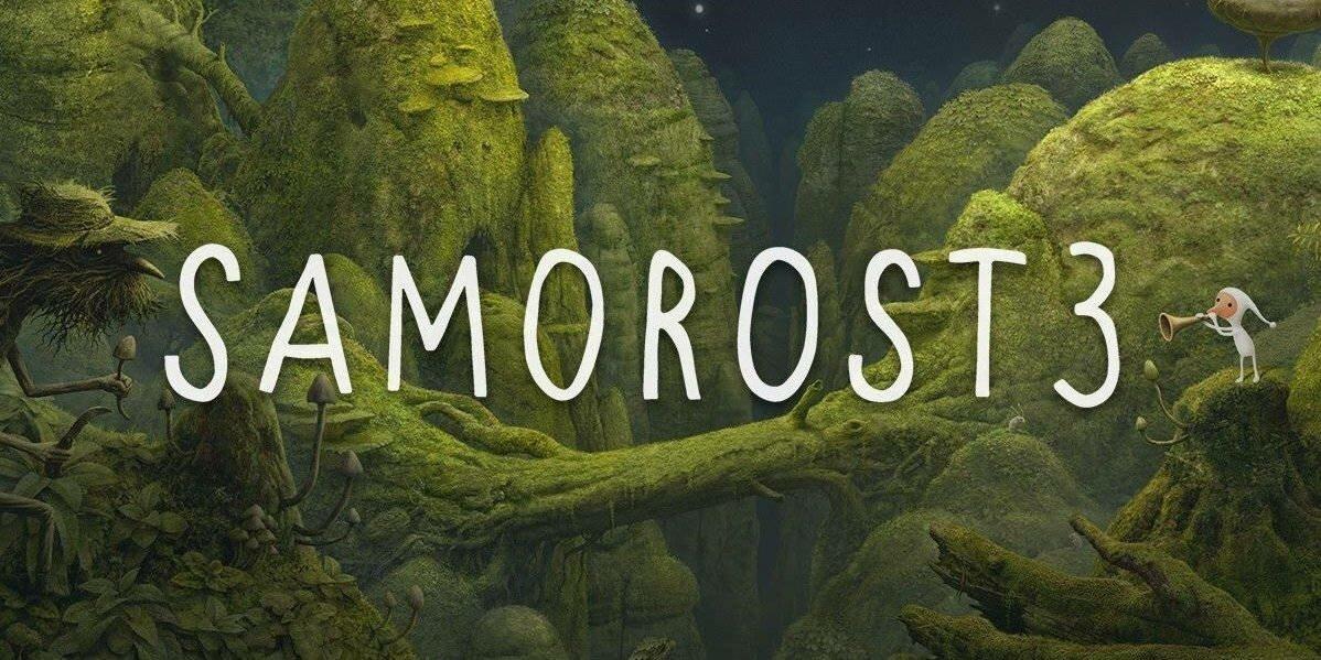 Samorost 3 — Путешествие в мир невозможного