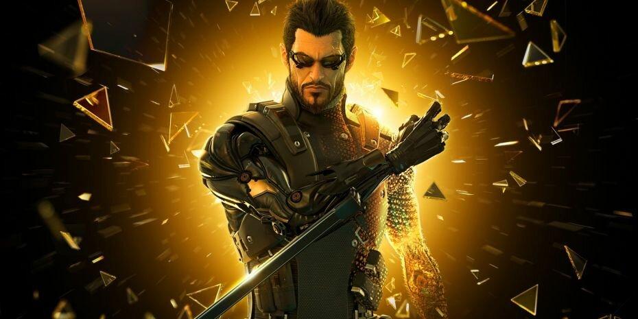 Deus Ex: Human Revolution — Что значит быть человеком?